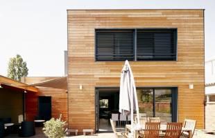Quels sont les avantages d'une construction en bois ?