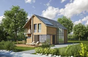 La maison Bioclimatique, un concept en harmonie avec son environnement