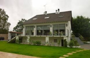 Construire une maison d'architecte avec Olivier Stadler