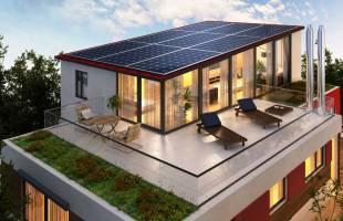 Agrandissement de maison : bien choisir l'isolation de sa toiture-terrasse