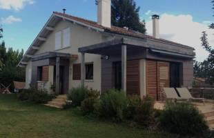 Construire une extension moderne en harmonie avec votre maison - La Maison Des Architectes