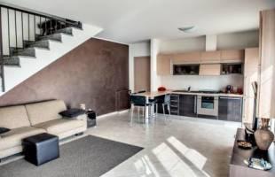 Aménagement d'un local en appartement
