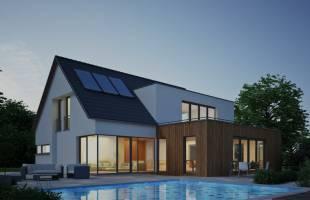 Les avantages de l'extension en bois - La Maison Des Architectes