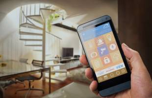 Régissez votre maison avec votre smartphone
