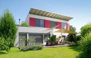 Les quatre grands principes d'une maison passive
