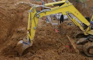 Terrasser votre terrain avant de construire - La Maison Des Architectes