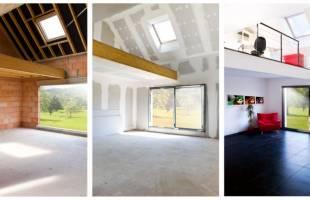 Choisissez la prestation qui vous convient pour la construction de votre maison !