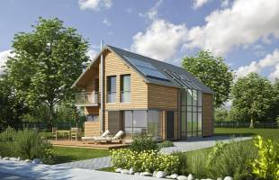 Construire une maison autonome