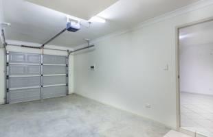 transformation de garage en piece à vivre