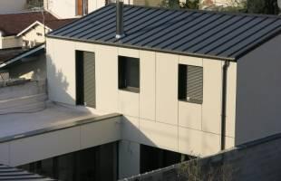La structure métallique, un matériau solide et léger pour votre extension de maison